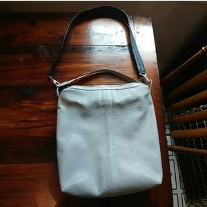 French connection purse